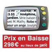 Téléphone mobile avec bouton SOS