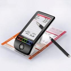 """Loupe électronique Smartlux Digital 5"""", support intégré pour lire et écrire"""