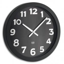 Horloge murale géante gros chiffres