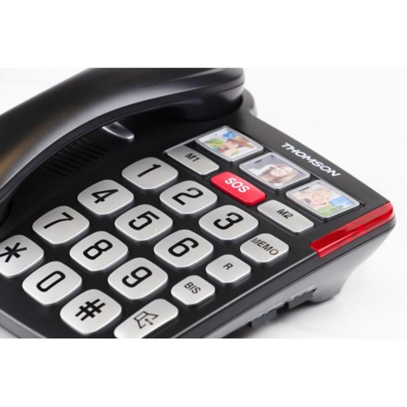 telephone pour personne agées