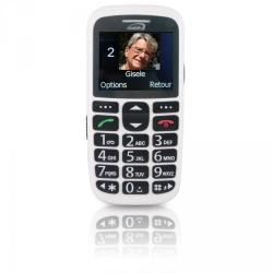 téléphone portable pour malvoyants