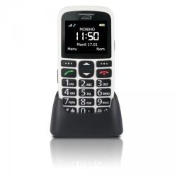 téléphone portable avec touche sos