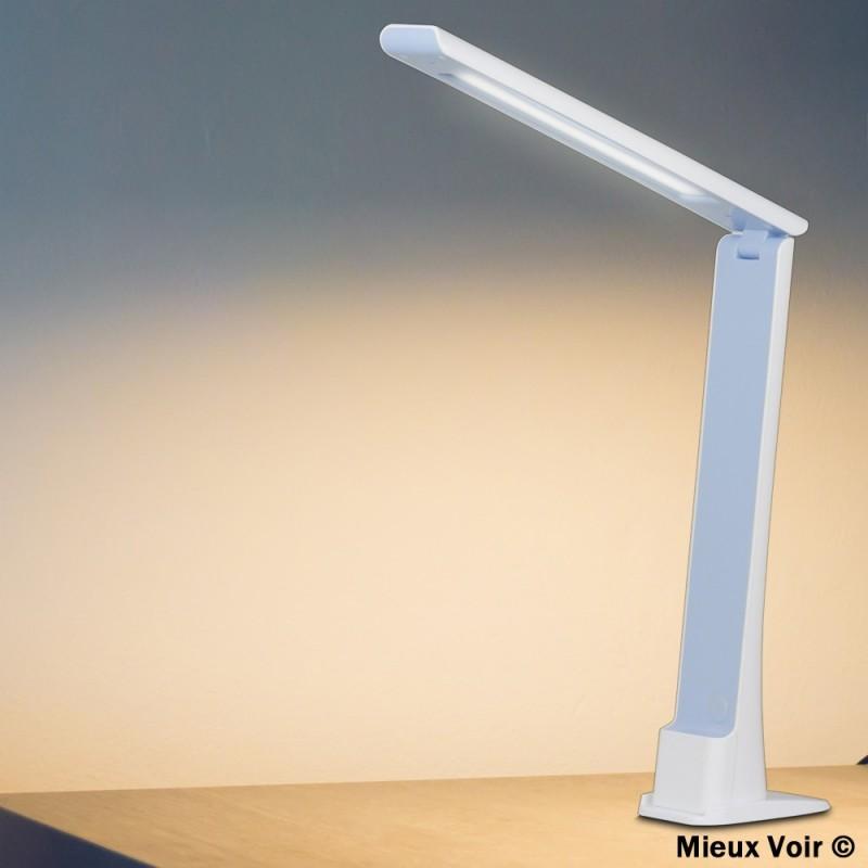 lampe anti éblouissement