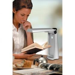 lampe de bureau pliable