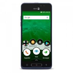 smartphone simplifié