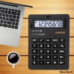 calculatrice gros chiffres