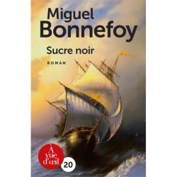 Livre gros caractères - Sucre noir - M. Bonnefoy