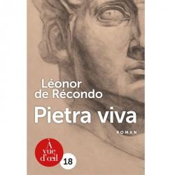 Livre gros caractères - Pietra viva