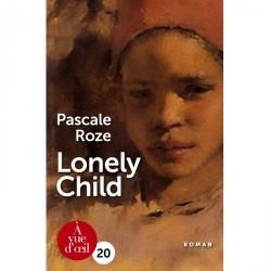 Livre en gros caractères - Lonely Child