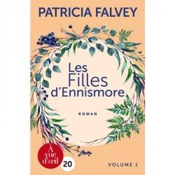 Livre en gros caractères - Les Filles d'Ennismore – 2 volumes
