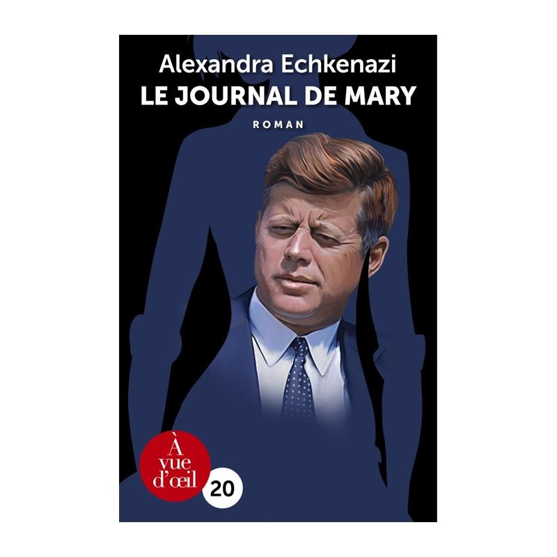 Livre en gros caractères - Le Journal de Mary
