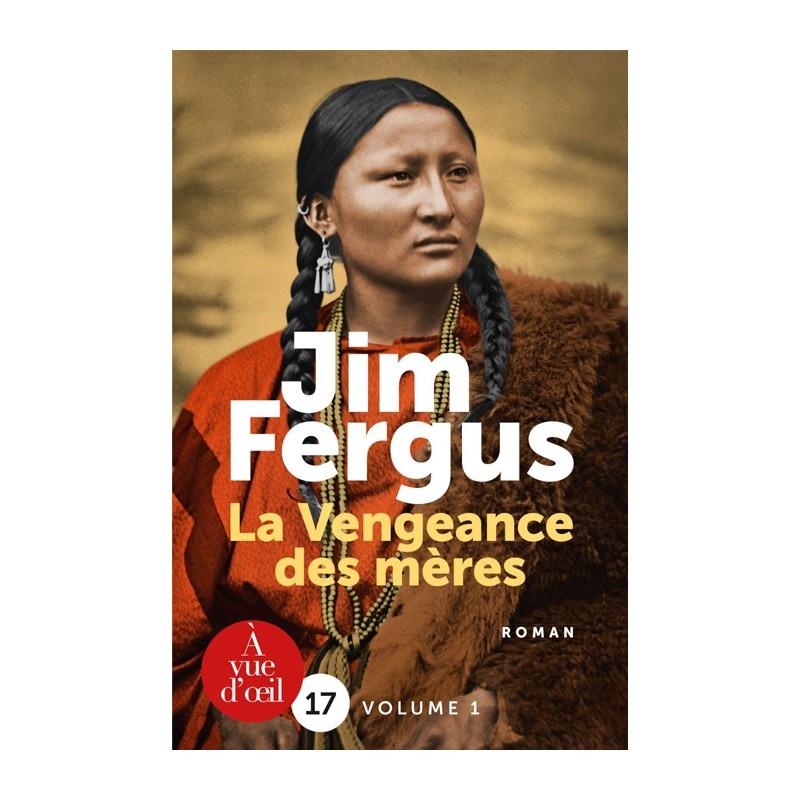 Livre en gros caractères - La Vengeance des mères – 2 volumes