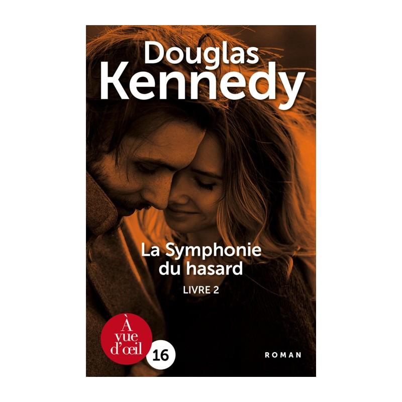 Livre en gros caractères - La Symphonie du hasard