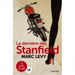 Livre en gros caractères - La Dernière des Stanfield