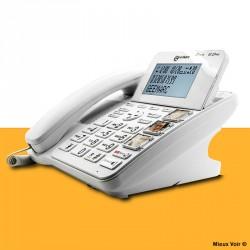 Téléphone grosses touches