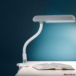 Lampe à pince orientable - ClipLite - Lesa