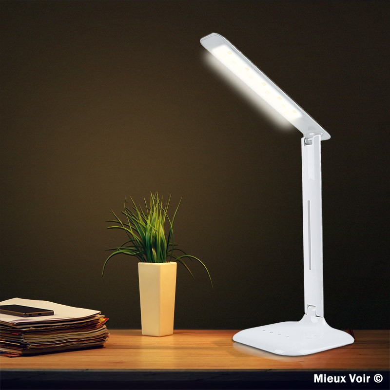 Lampe de table Vision Plus - ESCHENBACH