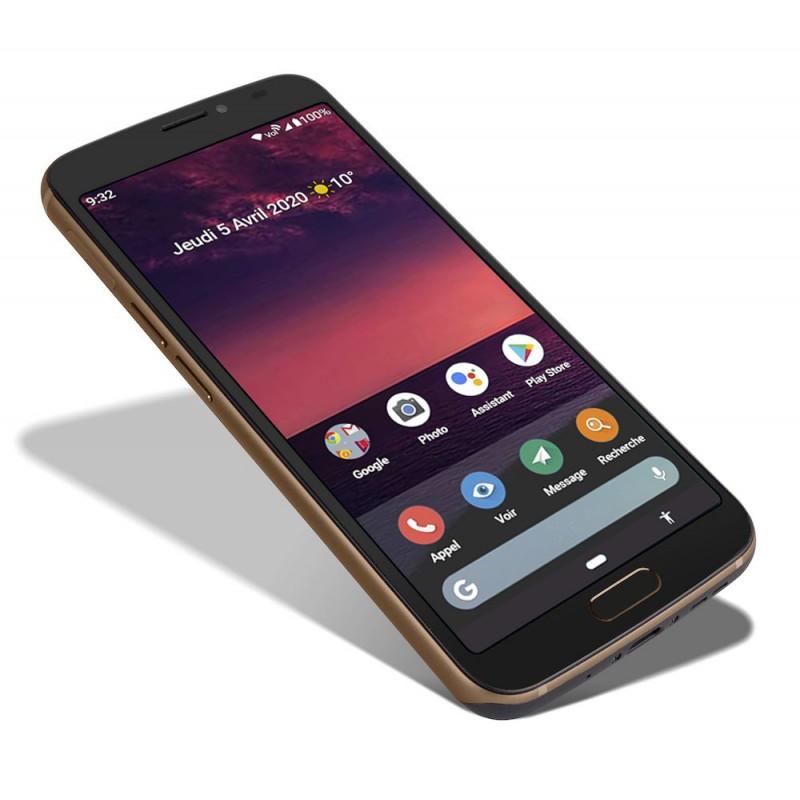 Smartphone Doro 8080