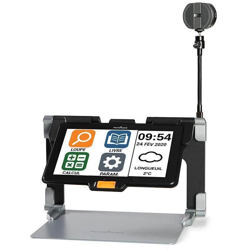 Tablette Tactile OCR Connect 12 avec caméra