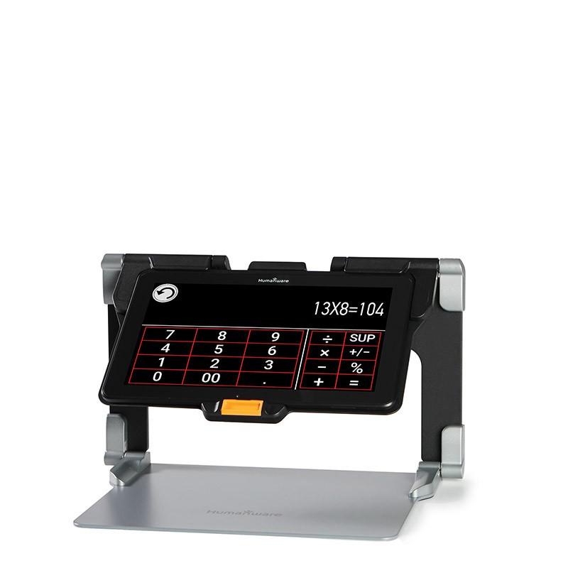 Tablette Tactile OCR Connect 12 sans caméra