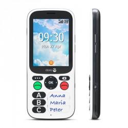 Doro Secure 780x front x profile