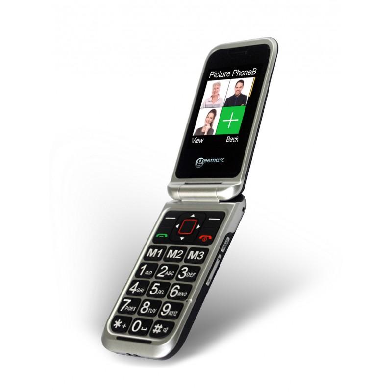 telephone portable navigation vocale