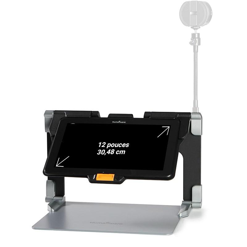 Tablette Tactile OCR Connect 12 avec ou sans caméra