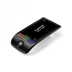 Loupe électronique Smartlux Digital Ecran 5 pouces soit 12,7cm