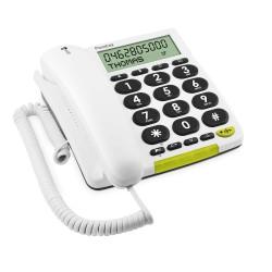 Doro PhoneEasy 312CS, téléphone à grosse touches, téléphone senior
