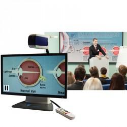 Télé-agrandisseur Onyx Deskjet HD