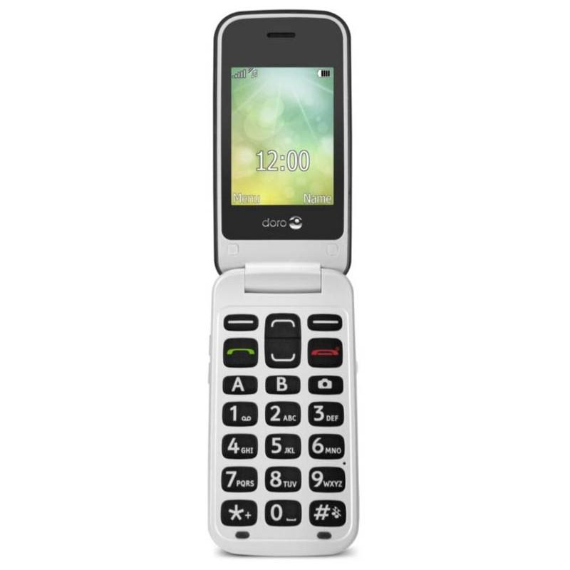 Téléphone grosses touches Doro 2424