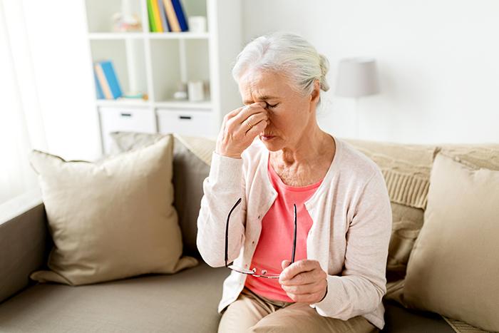 Migraine ophtalmique, comment la soulager