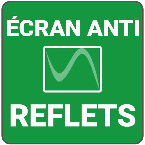anti reflets