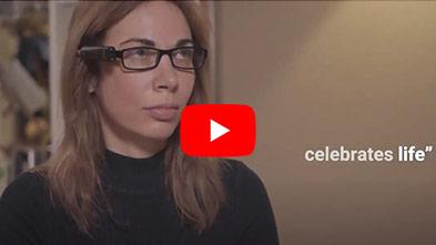 Caroline Pilastre Orcam Ambassadrice