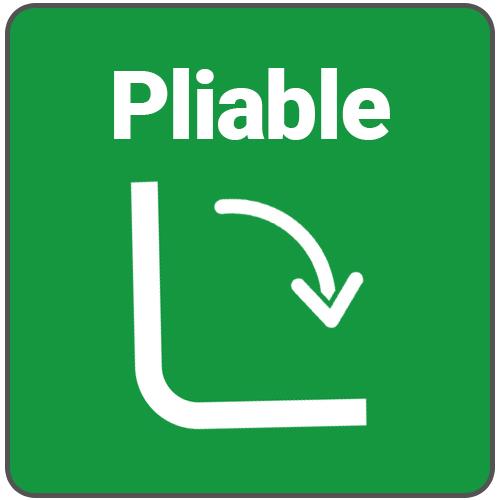 pliable